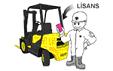 Forklift Güvenlik Kuralları 1