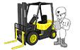 Forklift Güvenlik Kuralları 2