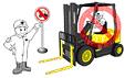Forklift Güvenlik Kuralları 3