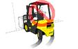 Forklift Güvenlik Kuralları 5