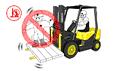 Forklift Güvenlik Kuralları 7