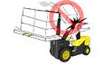 Forklift Güvenlik Kuralları 8