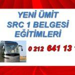SRC 1 Belgesi
