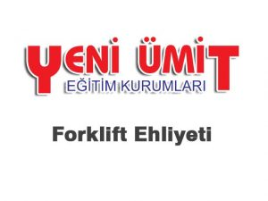 yeniumitforklift.com